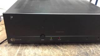 Sonance Amplifier