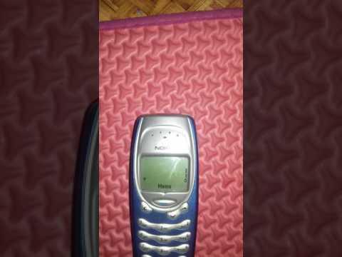 Hp nokia 3315 from menawan shop via aplikasi shopee katanya normal tpi Ngedrop,  mati sendiri..