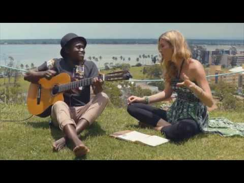 Deltino Guerreiro ft. Joss Stone - Mozambique