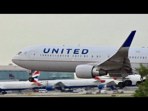 Plane Spotting at London Heathrow LHR 2017 [Morning Arrivals]