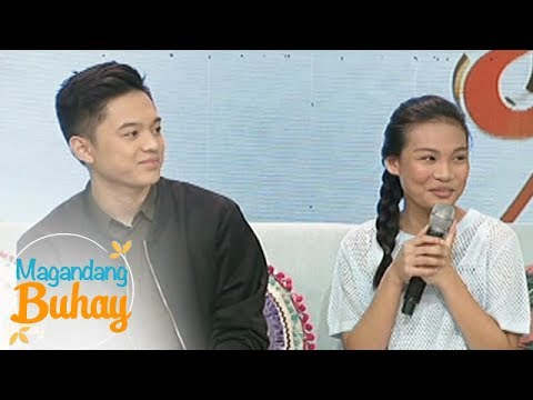 Magandang Buhay: Christy and Jeremy's support system