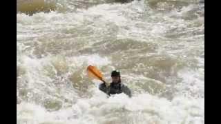 Raft, Kayak the Shoshone Rapids on the CO River!