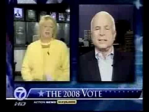 ABC Detroit on some of McCain's non-American cars