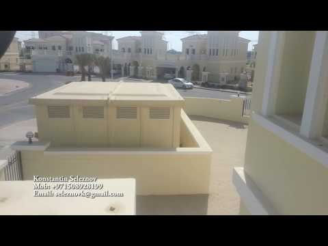 2 br Villa in Jumeirah Village Triangle for rent