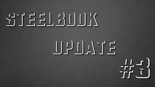 Steelbook Update # 3 PT-BR