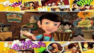9XM-The Betel Nuts - Zindagi Ki Race Mein