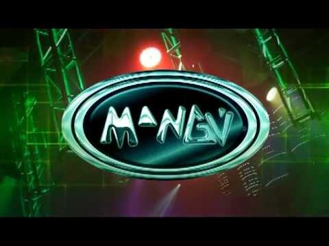 Cyber Party -Mangu Punta Cana 17/12/2011 (DJ Archy & Em - Diaz) HD