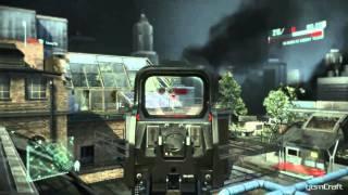 crysis 2 multiplayer demo pc gameplay 01 720p