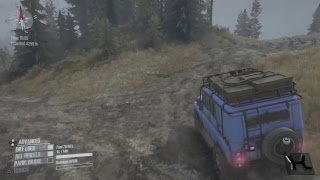 Mudrunner: A Spintires Game | PS4