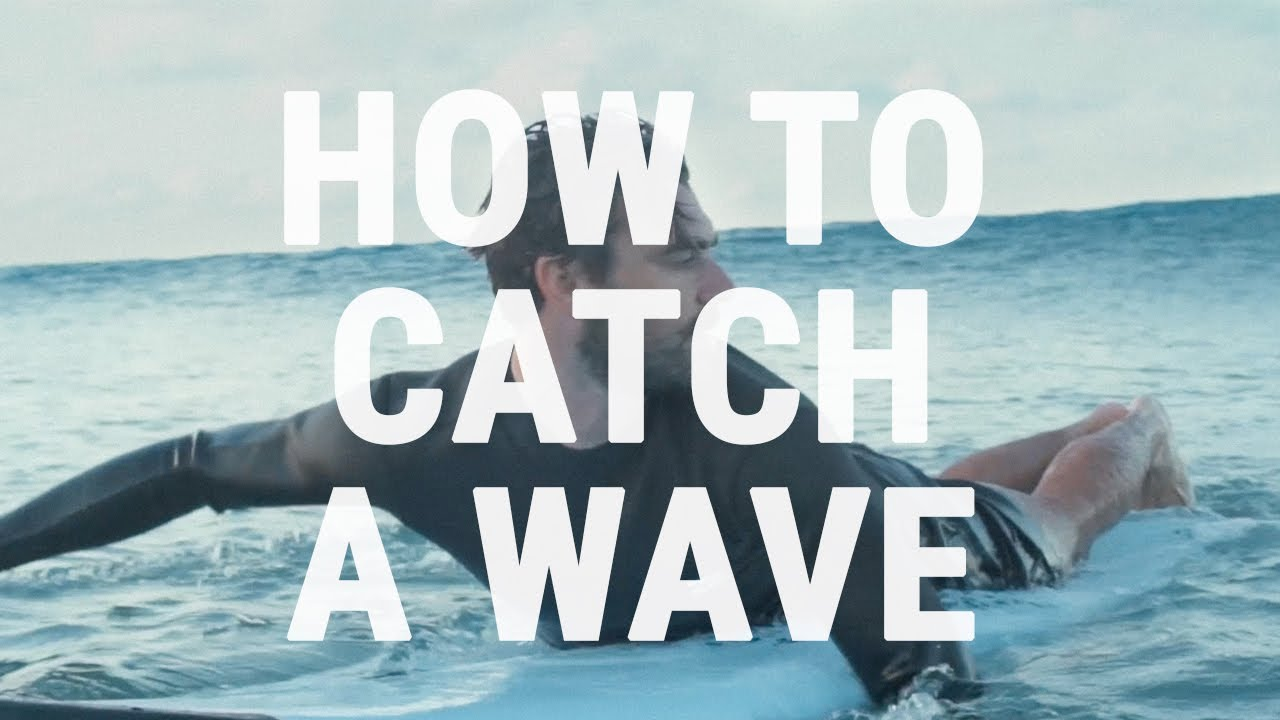 How To Find and Catch Unbroken Waves
