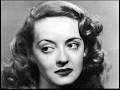 watch he video of Bette Davis - Until It's Time For You To Go