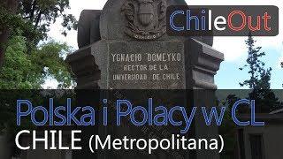 #08 ChileOut - Polska i Polacy w Chile, Domeyko