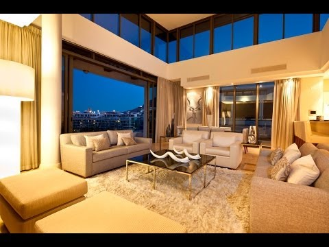 Lawhill Penthouse - Luxury Villa Rental, Cape Town
