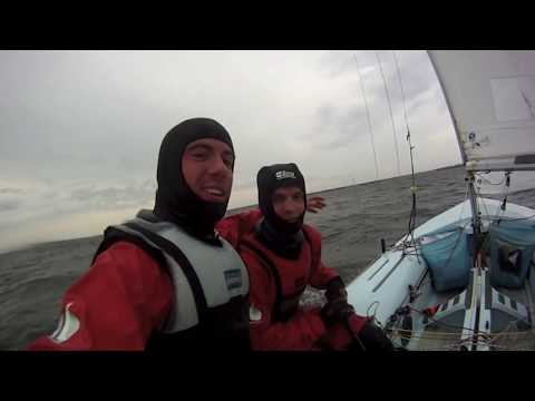 470 MeriOn Sailing Team