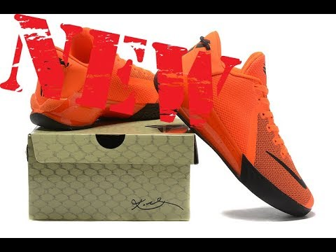 b0e48cce4974 NEW!! Nike Zoom Kobe Venomenon Ep 6 - YouTube