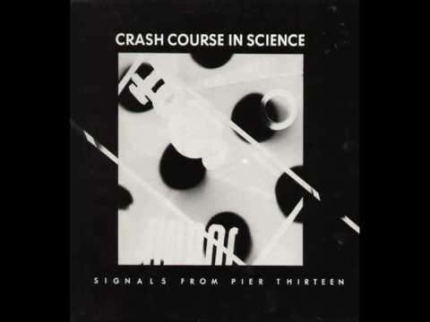 Crash Course in Science - Crashing Song
