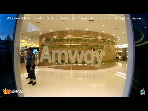 Amway Product Pavilion Malaysia Review