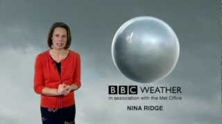 NINA RIDGE. BBC NEWS. BBC Weather   .  - 28.Feb.2012.