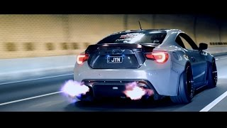 Mak's Boosted Rocket Bunny BRZ [2.0] | 4K