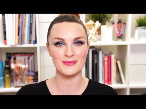 Birthday Party Makeup Tutorial Real