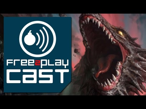 Free to Play Cast: ASTA Back from the Dead, TSW Interview, and First Look Reviews  Ep 217
