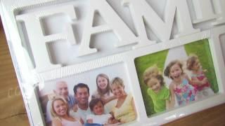 Коллаж на 6 фото 10*15 Family (Видео обзор) podarki-odessa.com