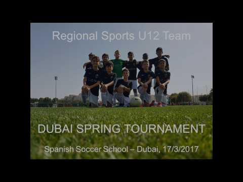 Regional Sports - Dubai Spring Tournament - Best plays