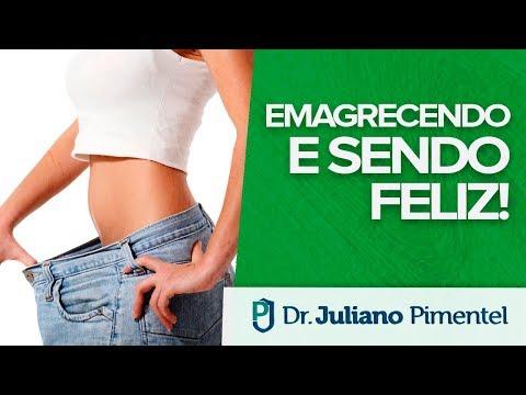 Emagrecendo E Sendo Feliz 😊   Dr. Juliano Pimentel - YouTube