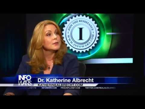Katherine Albrecht: The Informational Arms Race