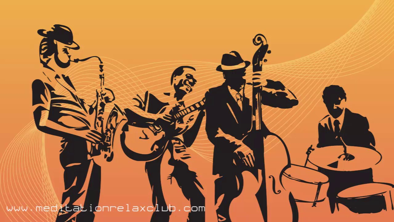 soul jazz music soft instrumental emotional smooth jazz music easy