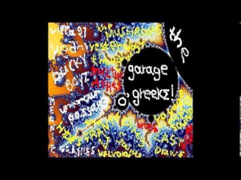 [2010] The Garage-O'-Greeks!