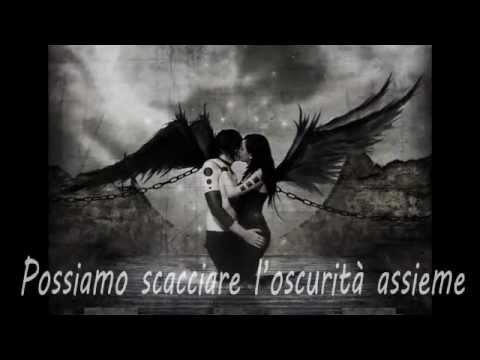 Breaking Benjamin - Anthem of the angels + traduzione ita.avi