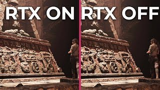 Shadow of the Tomb Raider – RTX / DLSS Performance Test & Comparison [sponsored]