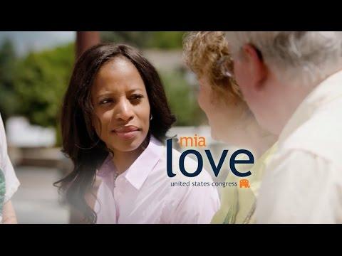 Campaign ad for Rep. Mia Love