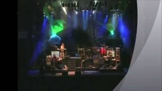 Tangerine Dream. Ayumi's Loom. Live.