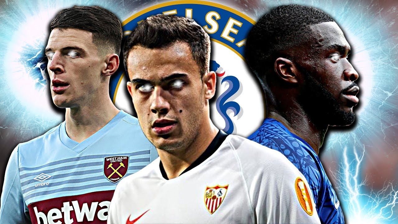 Chelsea News: Jorginho Sale To Fund Rice? Ben Chilwell vs Sergio Reguilón!! Tomori To Ligue 1?!