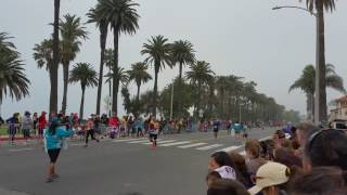 Gina LA Marathon 2017