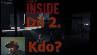 Cerberos hraje: Inside CZ #2 Kdo?