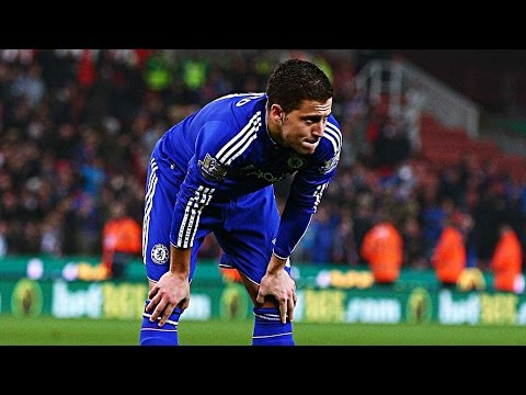 HIGHLIGHTS ► Stoke City 1 (5) vs (4) 1 Chelsea - 27 Oct 2015   English Commentary + Interview