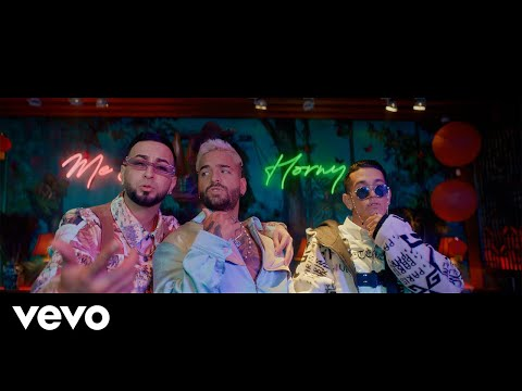 Maluma - Parce (Official Video) ft. Lenny Tavárez, Justin Quiles