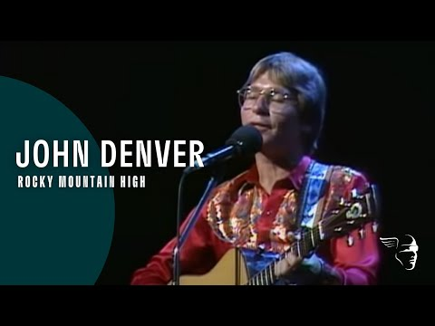 "John Denver - Rocky Mountain High (From ""Around The World Live"" DVD)"