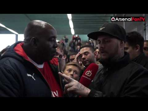 Arsenal vs Swansea 3-2 | Are We Just Riding Our Luck? asks DT