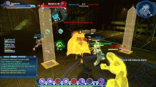 [DCUO HD] Ace Chemicals Legends PVP Doctor Fate