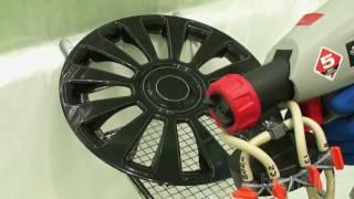 Оборудование для хромирования своими руками 2 часть без компрессора