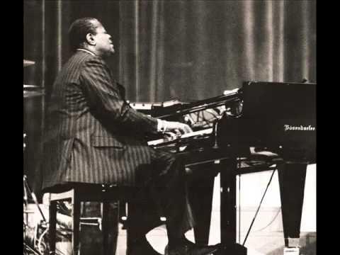 Oscar Peterson Chopin Waltz improvisation