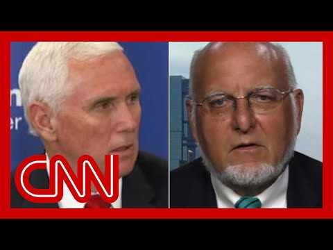 CNN: No change to school reopening guidelines despite Pence's comment