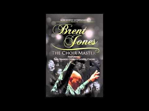 "Brent Jones | The Choir Master | Easter Single ""HE ROSE‏"""