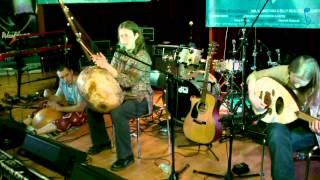 Wielbłądy - Blues Nr 1 - Festival Bluesroads 2012