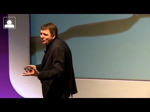 Emmanuel Gobillot - Using a disciplined approach to collaboration to get stuff done
