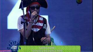 Baixar Nação Zumbi - Cupim de Ferro (Ao vivo no Marco Zero no Recife em 08.02.2016)